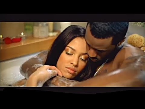 P. Diddy Feat. Usher & Loon -I Need A Girl (Part 1) (Clean)