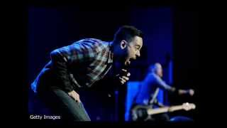 Linkin Park's Mike Shinoda - June 20, 2014