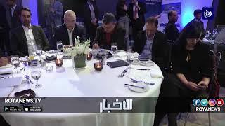 كابيتال بنك ينظم جلسة حوارية لتعزيز العلاقات الاقتصادية بين الأردن والعراق
