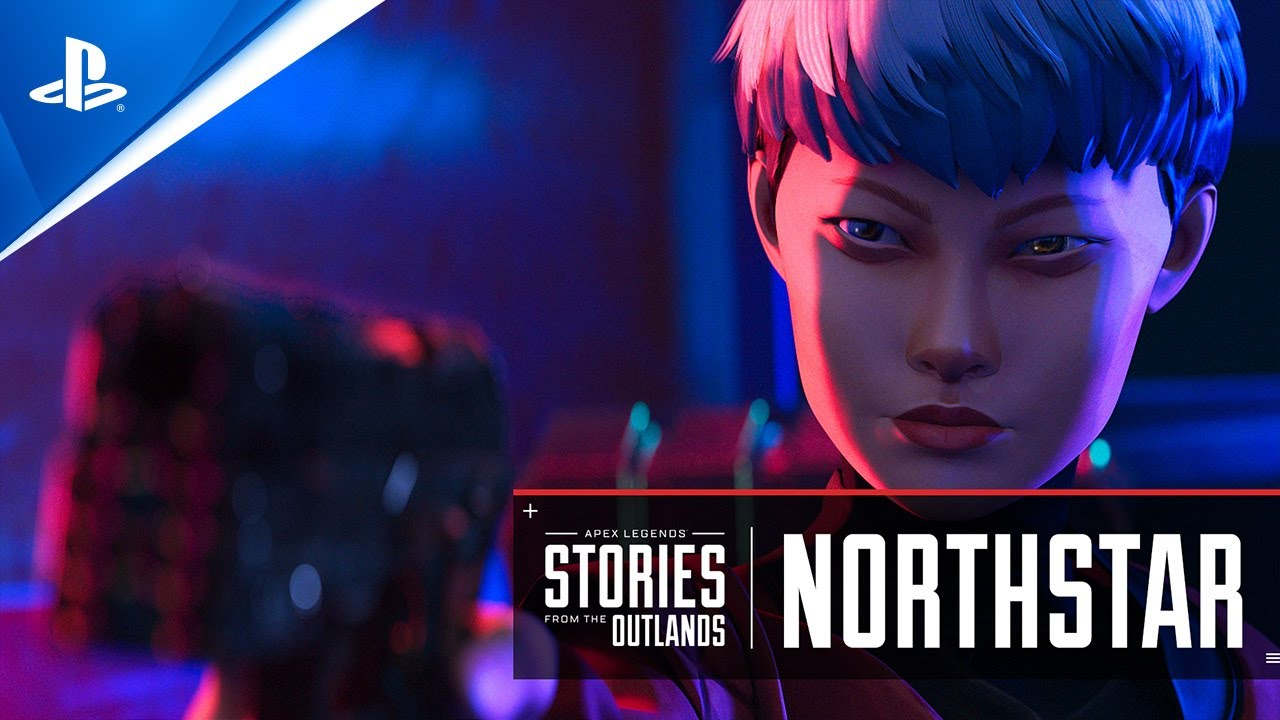 Apex Legends - Histoires des terres sauvages : Northstar | PS5, PS4