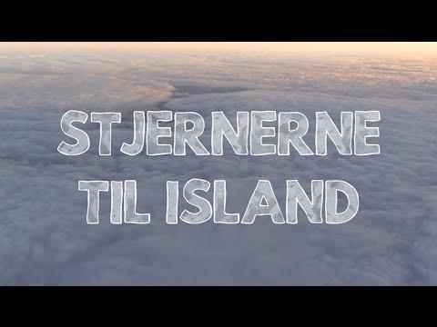 [DANSK] Stjernerne Til Island 2015