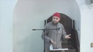 Sheikh Abul Ghani - Jummah on 12/2/2016
