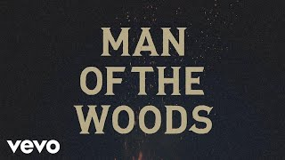 justin timberlake introducing man of the woods