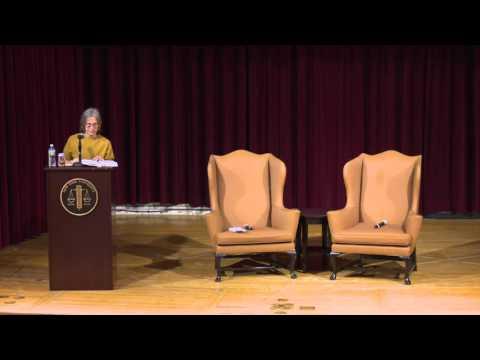 The New Salon: Eileen Myles in Conversation with Alice Quinn