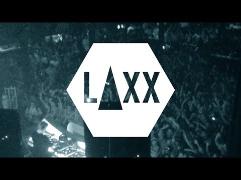 LAXX - Step One (Flux Pavilion Freeway Tour)