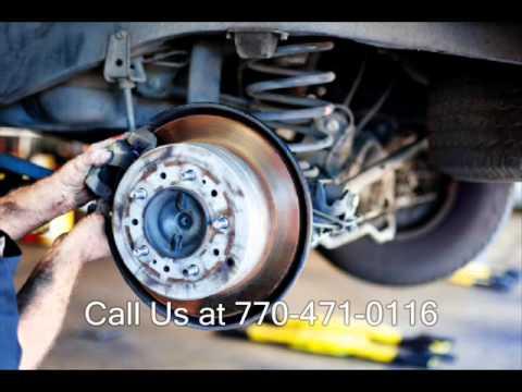 Fletcher'S Auto Repair >> Fletcher Son Ii Auto Repair Jonesboro Atlanta Georgia