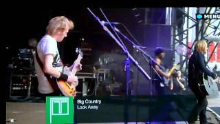 big country at t in the park 8 7 11