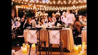 США. Как проходит Американская свадьба. Кто я была на свадьбе?