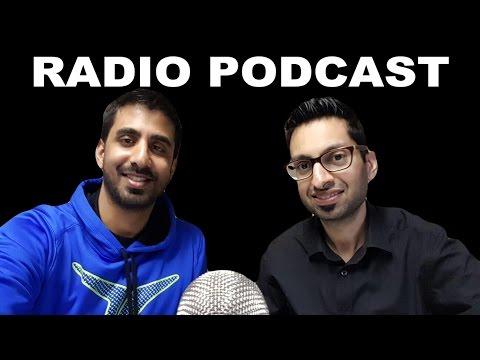JEEP TALK Radio Podcast Session!