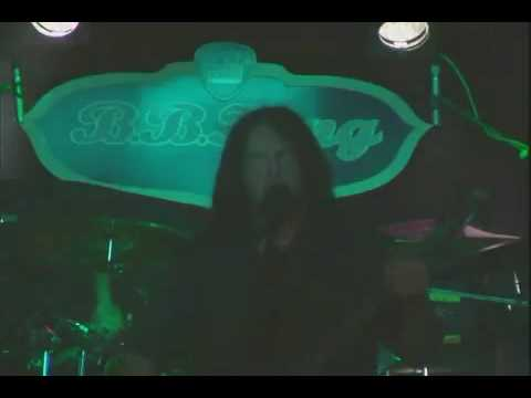 IMMOLATION - Sinful Nature (Live at B.B. Kings)