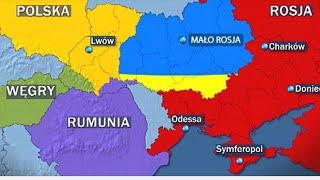 Озвучен План Развала Украины  После Президентских Выборов