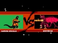 watch he video of VERSUS! Burning Godzilla vs. Destroyah