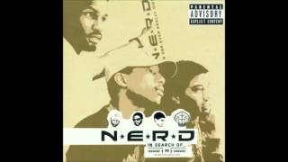 N.E.R.D. - Stay Together (WW Rock Version)