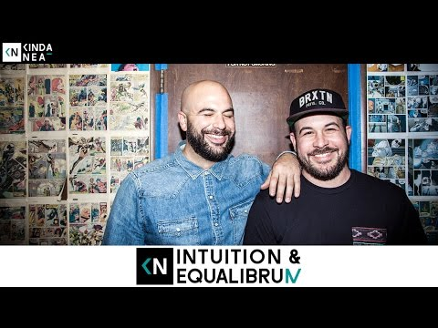 INTUITION & EQUALIBRUM - WEIGHT IS GONE