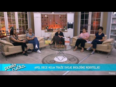 POSLE RUCKA -