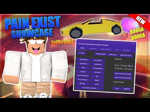 roblox pain exist download