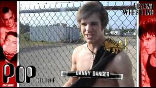 "Beyond Wrestling - ""Pop Culture"" Danny Danger [Interview]"