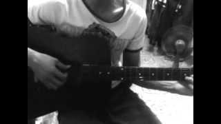 buông tay lặng im_cover-guitar