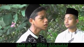 [891.78 KB] YA IMAMARUS - SMK AL HUDA SALAMAN