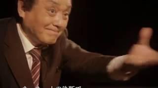 水澤心吾 一人芝居 「決断命のビザ」 Shingo Misawa