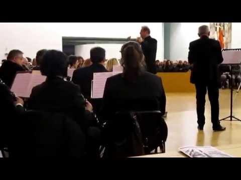 Adagio dal Concerto per Clarinetto K622 di W. A. Mozart
