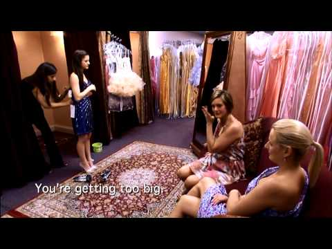Dance Moms - Brooke's Dress Shopping (S2 E17)