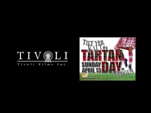 Radio Ad Production - 30 Second Sample - Tartan Day