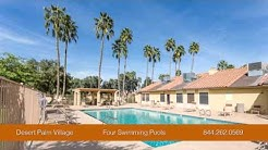 Desert Palm Village | Apartments for Rent | Tempe AZ