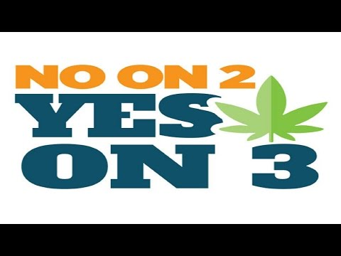 Ohio Votes on Cannbis legalization- Police Officer Denies Existence of Police Brutality - DPP #171