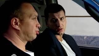 Александр Устюгов в роли Р.Г.Шилова.  Шилов и Валера. Консультация.