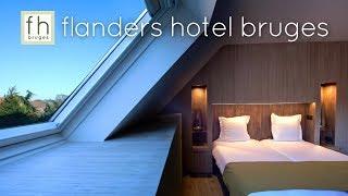 flanders hotel bruges in Brugge, Belgium