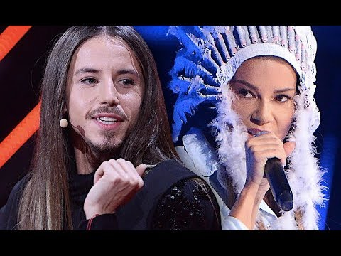 "Michał Szpak o piosence Edyty Górniak ""Andromeda"""