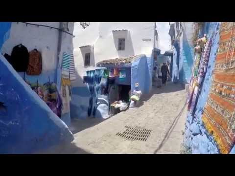 Chefchaouen, Morocco, 2015