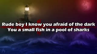 Bermuda By Sickick Lyrics Video
