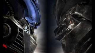 Gambar cover Transformers Soundtrack - Linkin Park