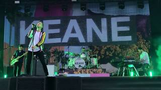 Keane Chase The Night Away Hello Festival 2019.mp3
