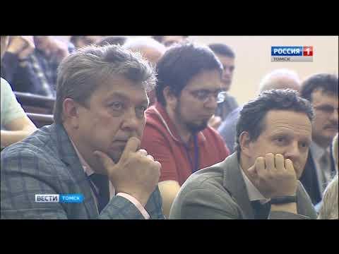 """Итоги конкурса """"Первый шаг"""" в Томске"""