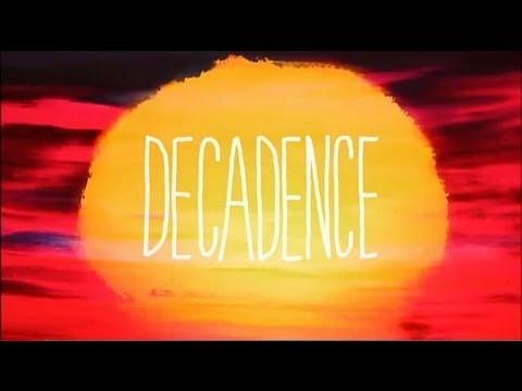 Heavenstamp - Decadence