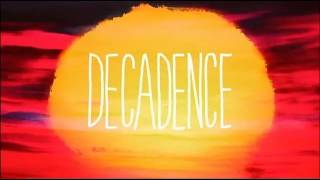 "Heavenstamp - ""Decadence"" music clip"
