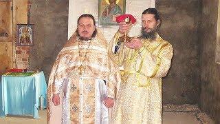 Кто-нибудь остановите садиста из РПЦ Филарета!!!