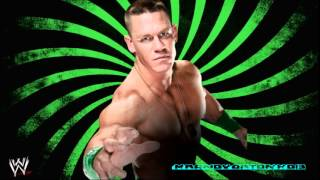 "2005/2014: John Cena 6th WWE Theme Song - ""The Time Is Now"" + Download Link ᴴᴰ"