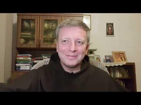 o. Franciszek Krzysztof Chodkowski. Medytacja na łożu śmierci. Słowo na Dobranoc  230 