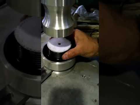 ультразвуковая сварка корпуса с фильтром