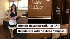 Bitcoin Magazine talks with Karm Legal on Regulations