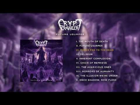 Crypt Crawler (Australia)