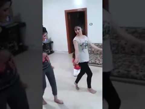 احله رقص بنات عله معزوفه 2017لاه بشده thumbnail