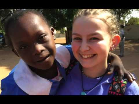 Project Gambia 2016 Photo Slideshow