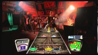 Guitar Hero 2 - Tonight I'm Gonna Rock You Tonight 100% FC (Expert)