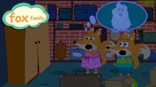 Fox Family and Friends new funny cartoon for Kids Full Episode #72