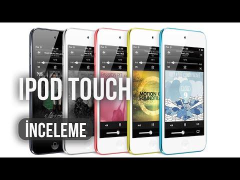 6. Nesil iPod touch İncelemesi
